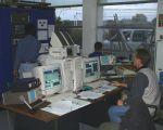 Bilder aus dem QRL von DK9DR/CT1HJO - Messaufbau für die DRM-Sendungen