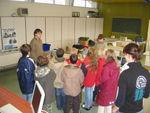 2007:  DC1DMR erklärt unser Hobby und die Anfängerbausätze